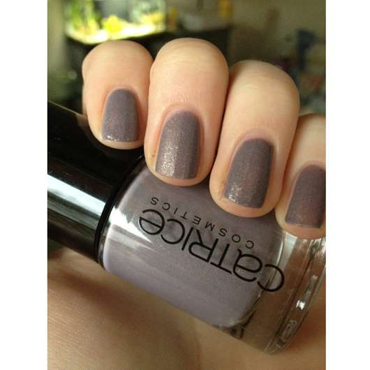 Catrice Ultimate Nail Lacquer, Farbe: 905 Steel My Soul