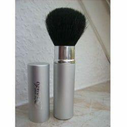 Produktbild zu for your Beauty Taschenpuderpinsel