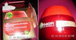 Produktbild zu Garnier Ultra Lift Extra-Reichhaltige Anti-Falten Tagespflege
