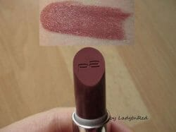 Produktbild zu p2 cosmetics keep the secret be obsessed lipstick – Farbe: 020 rosewood myth (LE)