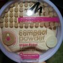 Manhattan Clearface Compact Powder, Farbe: 76 Sand