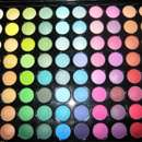 BH Cosmetics 88 Color Palette Standard Matte Eyeshadow