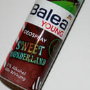 Balea Young Deospray Sweet Wonderland (LE)