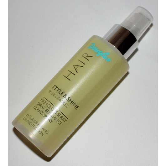 Douglas Hair Style & Shine High Gloss Spray