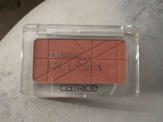 Catrice Defining Blush, Farbe: 050 Apropos Aprico