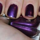 p2 color victim nail polish, Farbe: 880 fancy fairytale