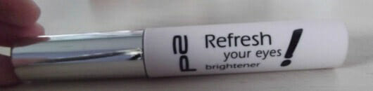 p2 refresh your eyes! brightener, Farbe: 010 wake me up!