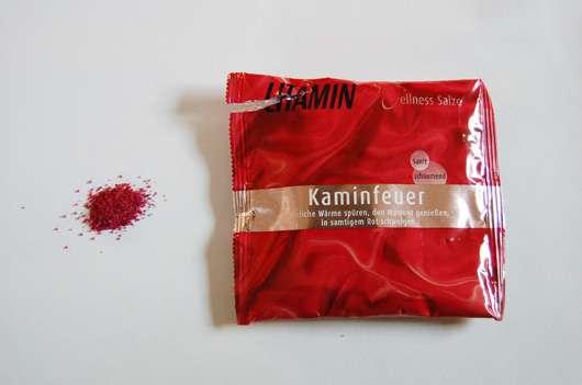Litamin Wellness Salze Kaminfeuer