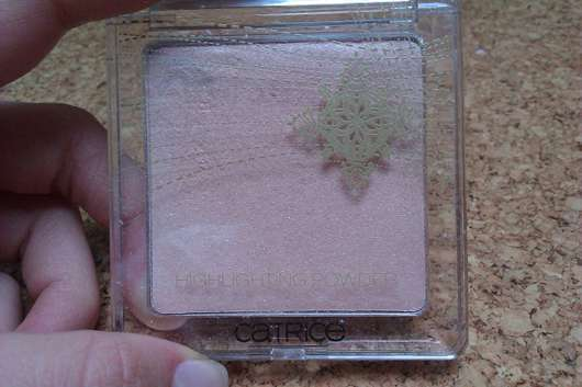 Catrice Highlighting Powder, Farbe: Artfully Lustrous (spectaculART LE)