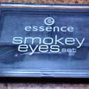 essence smokey eyes set, Farbe: 04 show off