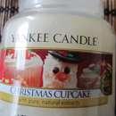 "Yankee Candle Duftkerze ""Christmas Cupcake"""