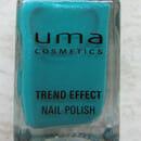 uma cosmetics Trend Effect Nail Polish, Farbe: Green Poison (LE)
