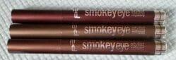 Produktbild zu p2 cosmetics smokey eye stylist – Farbe: 030 feel the beat