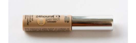 p2 24hours perfect concealer, Farbe: 010 pefect shell