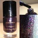 essence the twilight saga: breaking dawn – part 2 nail polish, Farbe: 02 alice had a vison – again (LE)