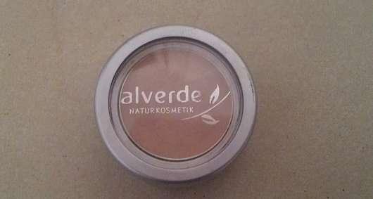 alverde Cream To Powder Concealer, Farbe: 10 Natural Beige