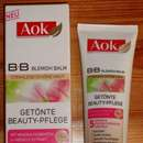 Aok BB Blemish Balm Getönte Beauty-Pflege, Farbe: Hell (jeder Hauttyp)