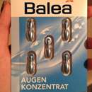 Balea Augenkonzentrat (intensiv glättend)