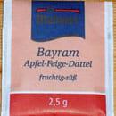Meßmer Bayram Apfel-Feige-Dattel Früchtetee