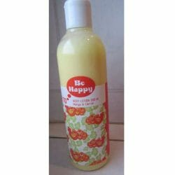 Produktbild zu Douglas Time To… Be Happy Body Lotion Mango & Carrot