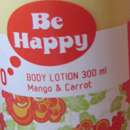 Douglas Time To… Be Happy Body Lotion Mango & Carrot