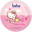 """""""Hello Kitty"""" bebe Zartpflege Limited Edition 2012"""