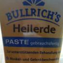 Bullrich's Heilerde Paste gebrauchsfertig