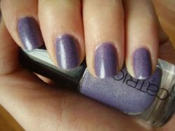 Produktbild zu Catrice Ultimate Nail Lacquer – Farbe: 450 Sand Fransisco