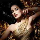 """ARTDECO Dita Von Teese """"Golden Vintage"""""""