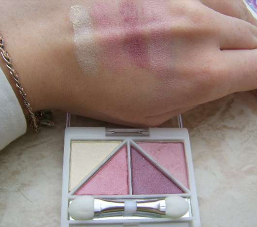 <strong>e.l.f. Cosmetics</strong> Brightening Eye Color - Farbe: Pretty N'Pink