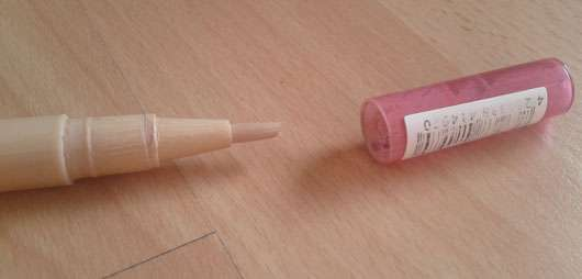essence stay natural concealer, Farbe: 03 soft nude