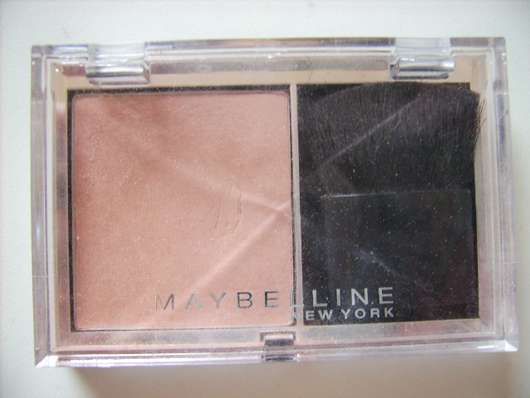 Maybelline New York Expert Wear Blush, Farbe: 57 Peach