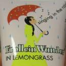 Frollein Wunder In Lemongrass Fresh Fruity Shower Cream