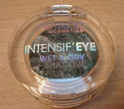 Produktbild zu Catrice Intensif' Eye Wet & Dry Shadow – Farbe: 040 Have You Seen Alice?