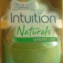 Wilkinson Sword Intuition Naturals