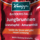 Kneipp Badekristalle Jungbrunnen Granatapfel Amaranthöl