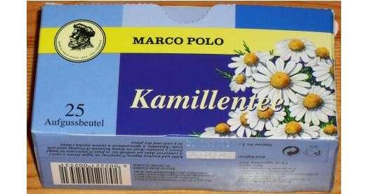 Marco Polo Kamillentee