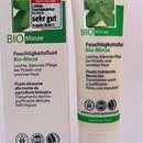 LOGONA Feuchtigkeitsfluid Bio-Minze (unreine Haut)