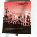 Catrice The Paris Collection Eye And Cheek Palette (Big City Life LE)