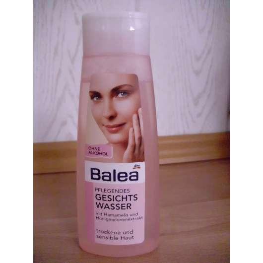 Balea Pflegendes Gesichtswasser (für trockene und sensible Haut)