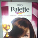 Poly Palette Intensiv-Creme-Coloration, Farbe: 750 Schokobraun