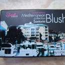Sleek MakeUP Blush, Farbe: 889 Santorini (Mediterranean Collection LE)