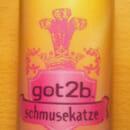 got2b Schmusekatze Anti-Frizz Haarspray