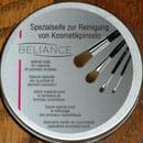 Beliance Spezialseife zur Reinigung von Kosmetikpinseln