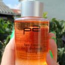 p2 Spa Time! 2in1 Wellness Peeling (mit Meersalzkristallen & Mango-Aroma)