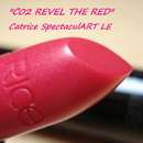 Catrice Sheer Lip Colour, Farbe: C02 Revel The Red (spectaculART LE)