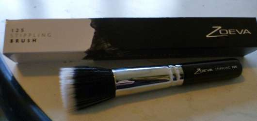 Zoeva Stippling Brush 125