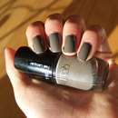 Artdeco Ceramic Nail Lacquer, Farbe: 119 Cinder Taupe