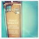 Lancôme Teint Miracle, Nuance: 01 Beige Albâtre