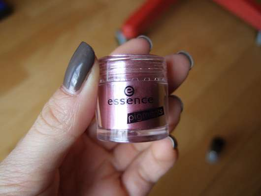 essence colour arts pigments, Farbe: 14 strawberry smoothie